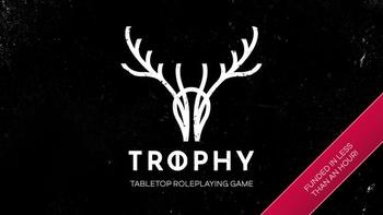 Trophy RPG