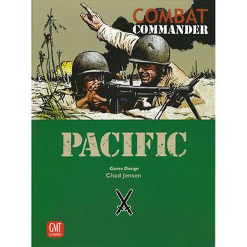 Combat Commander: Pacific board game