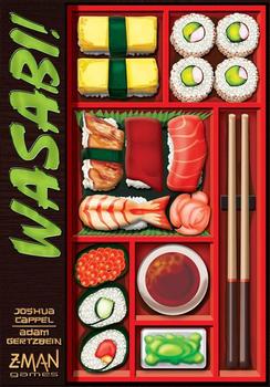 Wasabi! board game