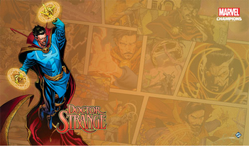 Marvel Champions: The Card Game - Doctor Strange Game Mat