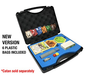 Catan: Carrying Case board game