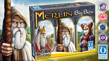Merlin Deluxe Big Box