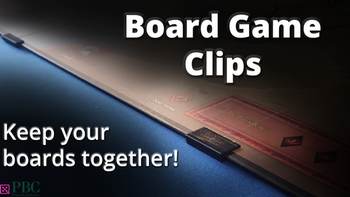 Board Game Clips