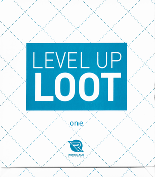 Level Up Loot: One board game