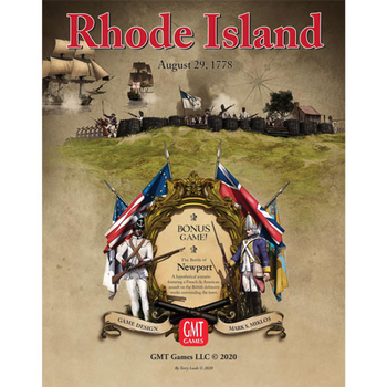 Rhode Island board game