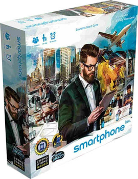 Smartphone Inc. board game