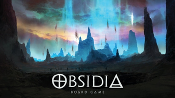Obsidia