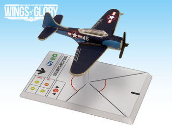 Wings of Glory: World War 2 - Douglas board game