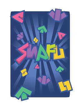 SNAFU board game