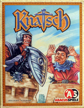 Knights board game