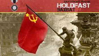 Holdfast: EastFront 1941-1945 board game
