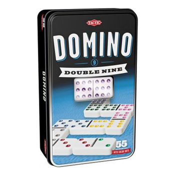 Domino - Double Nine board game