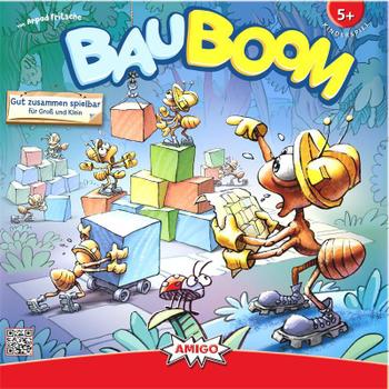 BauBoom board game