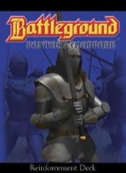 Battleground Fantasy Warfare: Men of Hawkshold (Reinforcement Deck) board game