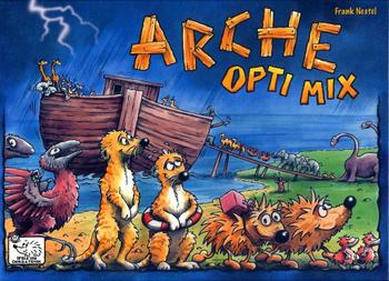 Ark board game
