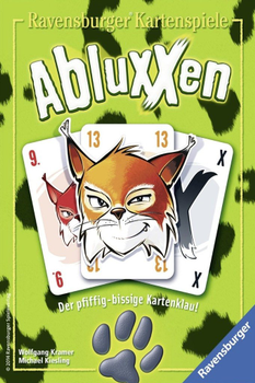 Abluxxen board game