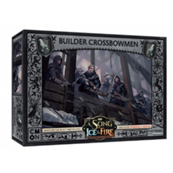 A Song of Ice & Fire: Tabletop Miniatures Game - Builder Crossbowmen board game