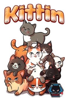 Kittin board game