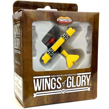 Wings of Glory WW1: Fokker Dr.I board game
