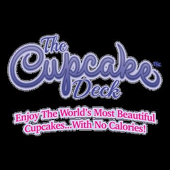 The Cupcake Deck board game