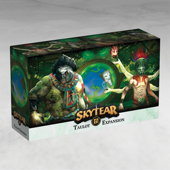 Skytear: Taulot board game