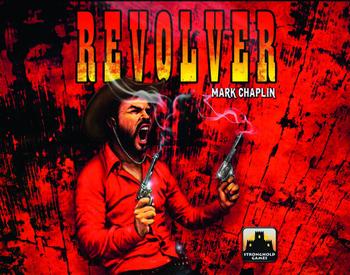 Revolver Bundle board game