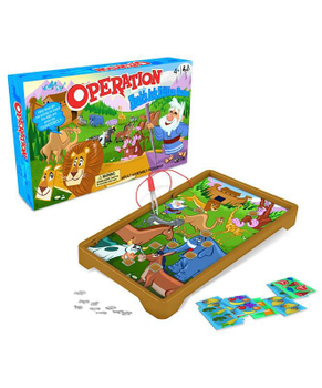 Operation: Noah's Ark Edition board game