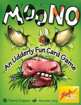 Moono board game