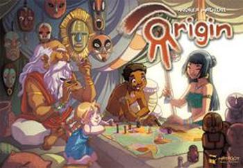 Origin board game