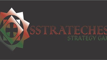 SSTRATECHESS board game