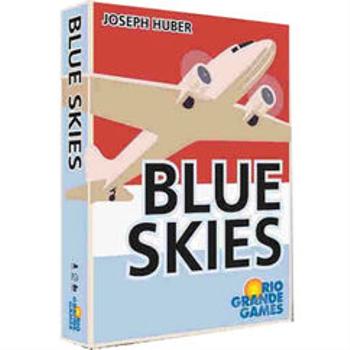 Blue Skies board game