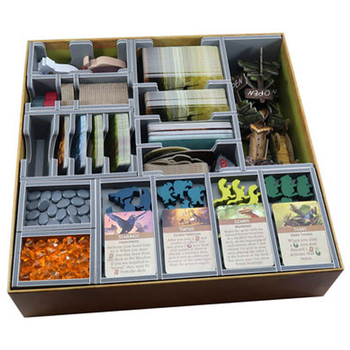 Everdell: Folded Space Insert board game