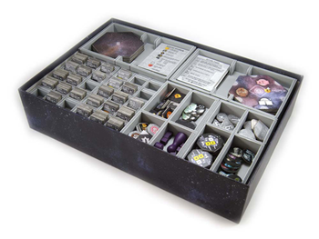 Evacore Insert for Eclipse (Folded Space)