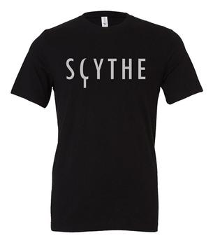 Scythe: Logo Tee (Dozens of Shirt & Print Color Combinations)