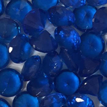 Treasure Chest Resource: Gems board game