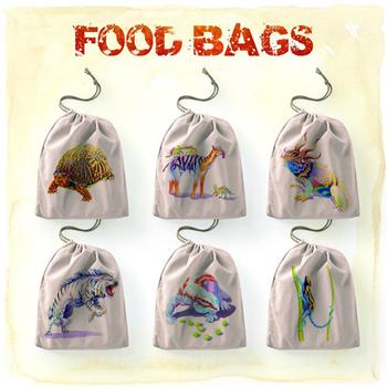 Evolution: Food Bags
