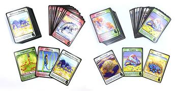 Evolution Trait Card Deck (North Star Games)