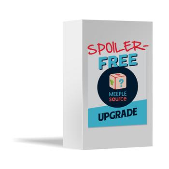 Scythe: The Rise of Fenris - Spoiler-Free Upgrade