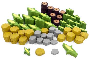 Tzolk'in Resource Upgrade Kit