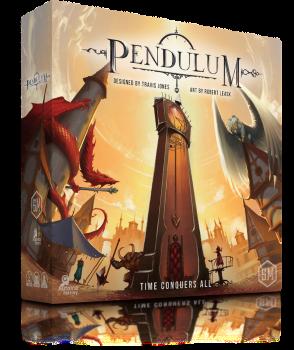 Pendulum board game