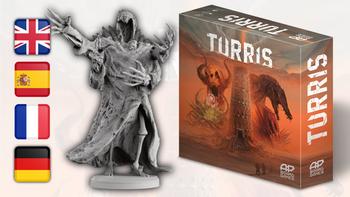Turris board game