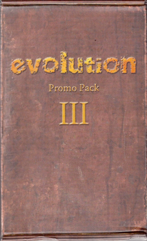 Evolution: Promo Pack III board game
