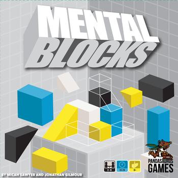 Mental Blocks board game