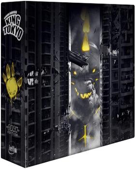 King of Tokyo: Dark Edition board game