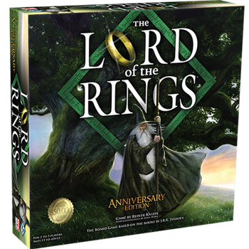 The Lord of the Rings board game