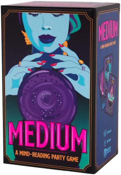 Medium board game