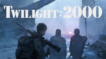 Twilight: 2000 – Roleplaying in the WWIII That Never Was