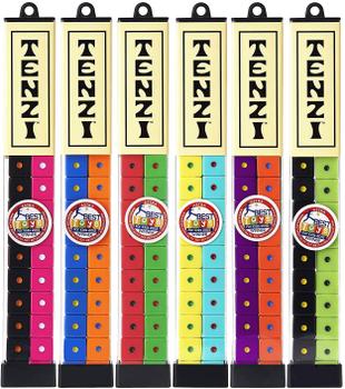 Tenzi board game