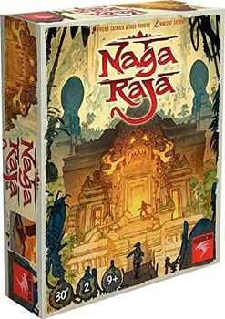 Nagaraja board game