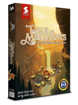 Dale of Merchants board game